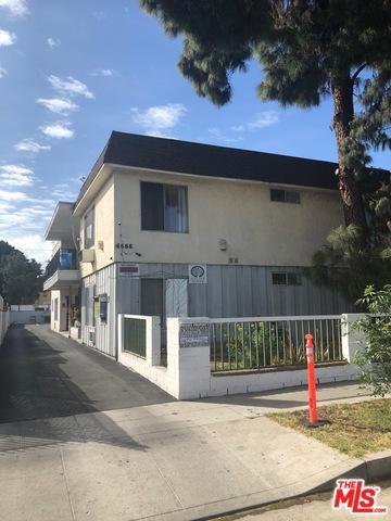 6655 CAMELLIA Avenue, North Hollywood, CA 91606