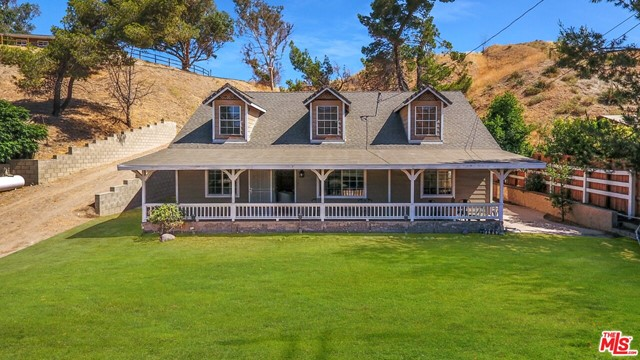 16003 Baker Canyon Rd, Santa Clarita, CA 91390 Photo