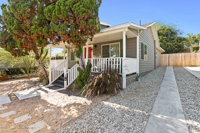 3721 El Sereno Avenue, Los Angeles, CA 90032