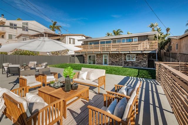 3628 Princeton Ave., San Diego, CA 92117
