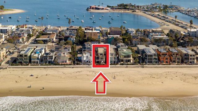 3563 Ocean Front Walk A, Outside Area (Inside Ca), CA 92109