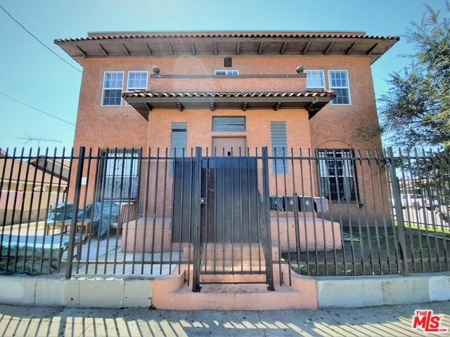 738 W 56TH Street, Los Angeles, CA 90037