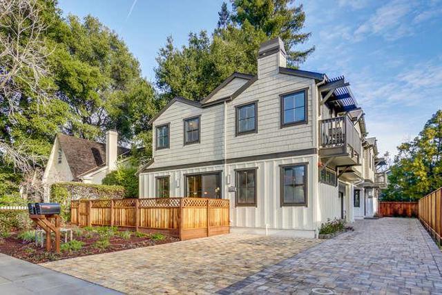 1023 Middlefield Road, Palo Alto, CA 94301