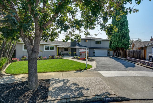 1057 Woodbine Way, San Jose, CA 95117