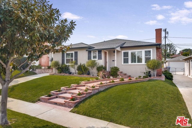 7335 OGELSBY Avenue, Los Angeles, CA 90045