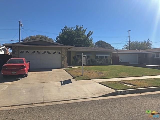45216 LORIMER Avenue, Lancaster, CA 93534