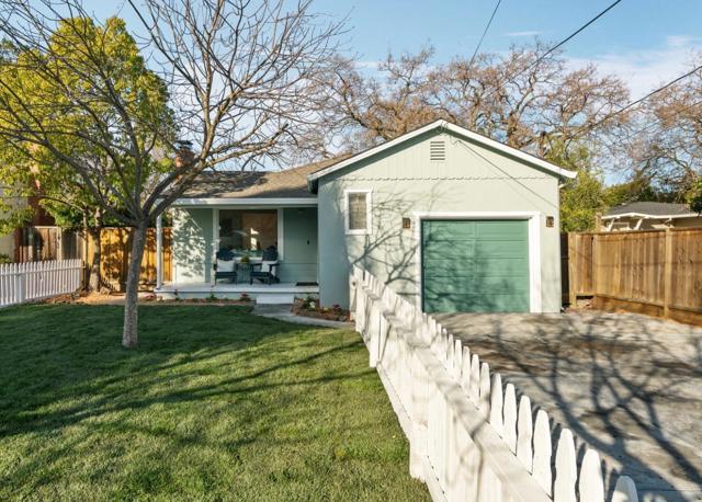1515 Hudson Street, Redwood City, CA 94061