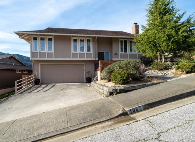 1067 Park Pacifica Avenue, Pacifica, CA 94044
