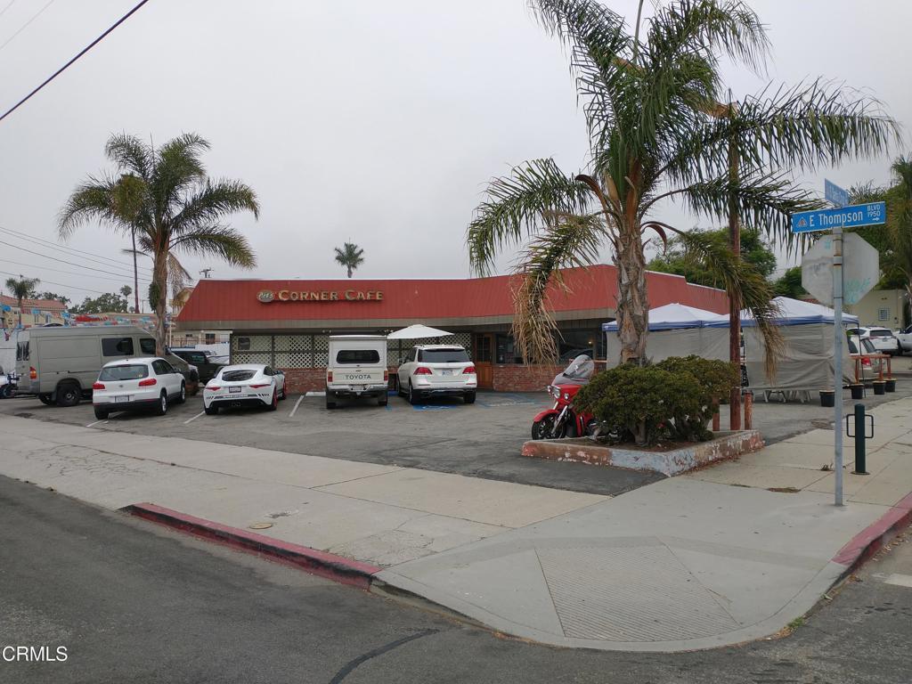Photo of 1907 E Thompson Boulevard, Ventura, CA 93001