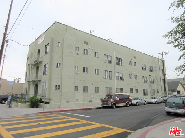 RENTAL INCOME: $351,348.00/year - $29,279.00/month. 4.2% CAP RATE - 11.4 GRM. We are pleased to present the opportunity to acquire a 26 unit apartment building in the Downtown L.A. area just south of the 10 Freeway. This 3 story, 16,152 sq. ft. building resides on a 8,821 sq. ft. corner lot which consists of thirteen 1 bed/1 bath units and thirteen singles. The building is currently generating $351,348.00 per year in rental income. This bread and butter building has a tremendous 30% upside potential and is perfect for the investor looking to add more units to their portfolio at a $153,653.84 cost per unit/$247.33 cost per square foot price.The building is well taken care of and all units are mastered metered allowing for 6% RENTAL INCREASES. The property is several blocks south of the 10 Freeway on an excellent and quiet stretch of Maple Ave and directly across the street from the Santee Education Complex. 6.6% PRO FORMA CAP RATE / 9.1 PRO FORMA GRM