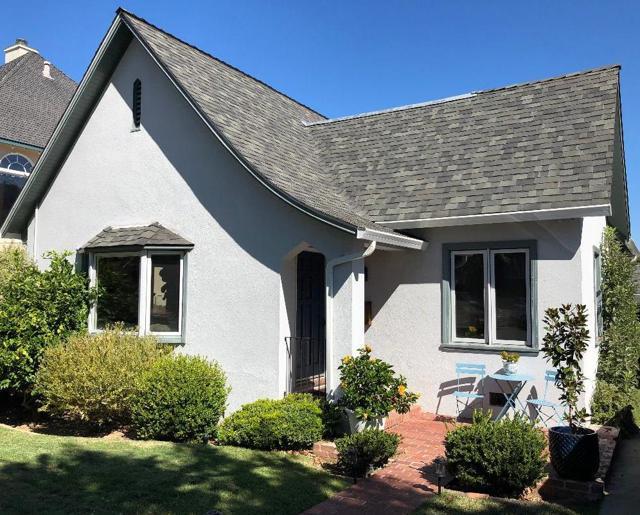1223 Rhus Street, San Mateo, CA 94402