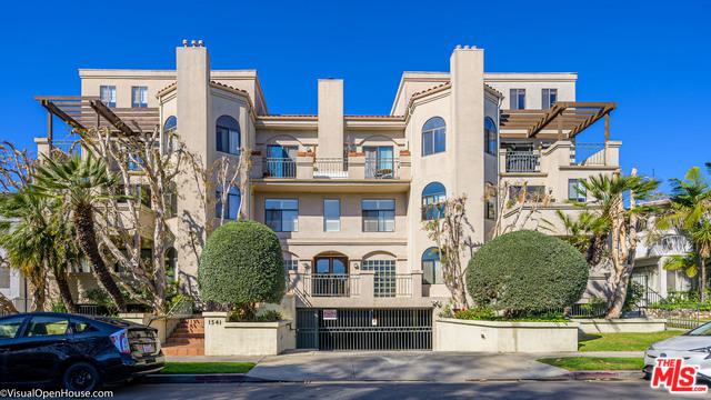 1541 S BEDFORD Street 305, Los Angeles, CA 90035