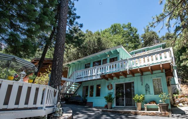 488 Thousand Pines Road, Crestline, CA 92325