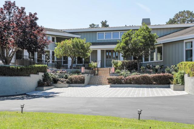 45 Valley Court, Atherton, CA 94027
