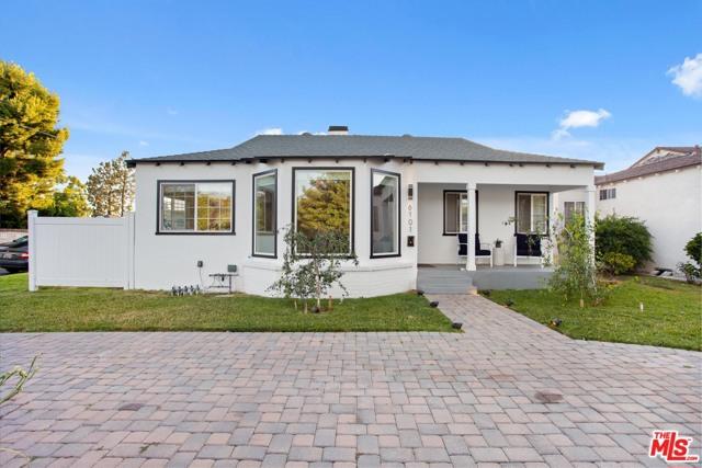 6101 CARPENTER Avenue, North Hollywood, CA 91606