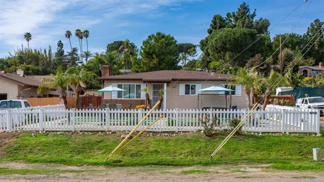 1845 Yettford Rd, Vista, CA 92083