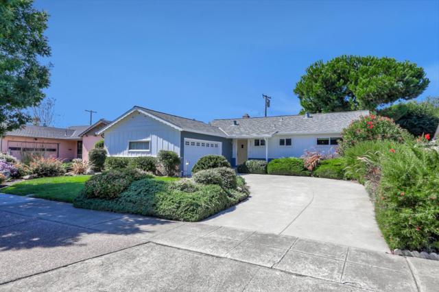 627 Shearton Drive, San Jose, CA 95117