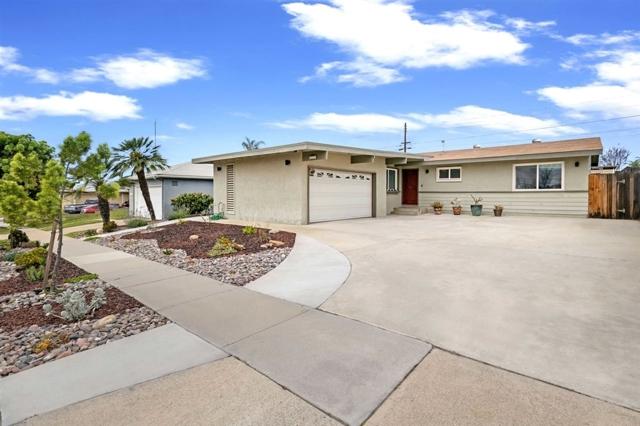 4938 Zion Ave, San Diego, CA 92120