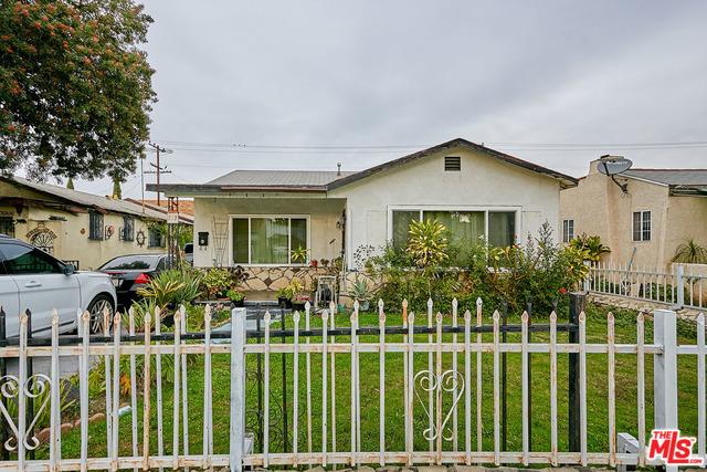 727 OAKFORD Drive, Los Angeles, CA 90022