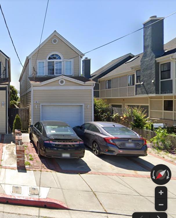 40 Silva Avenue, Millbrae, CA 94030