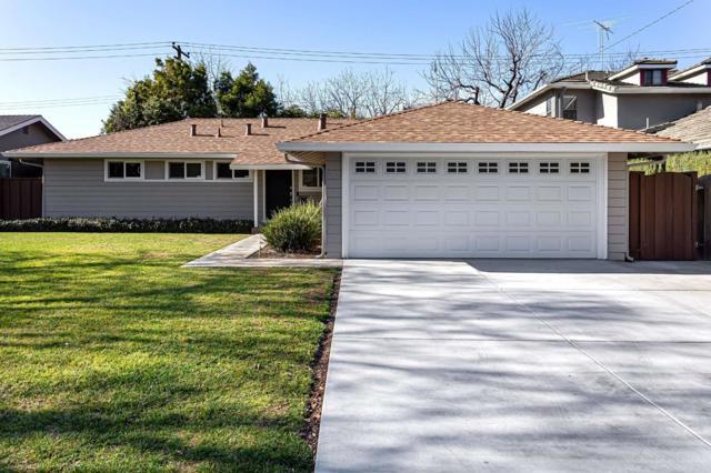 2321 Rosita Avenue, Santa Clara, CA 95050