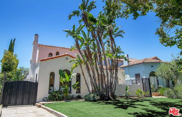 151 S Citrus Avenue, Los Angeles, CA 90036