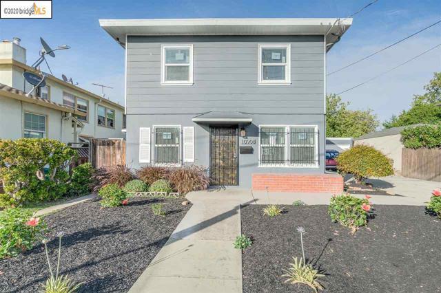 10908 Bancroft Ave, Oakland, CA 94693