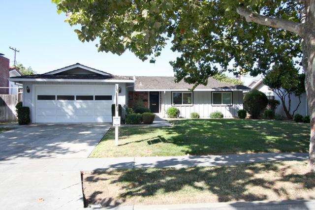 2537 Booksin Avenue, San Jose, CA 95125