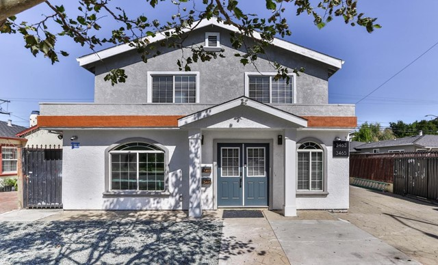 3463 Hoover Street, Redwood City, CA 94063