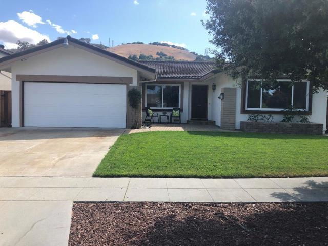 524 Curie Drive, San Jose, CA 95123