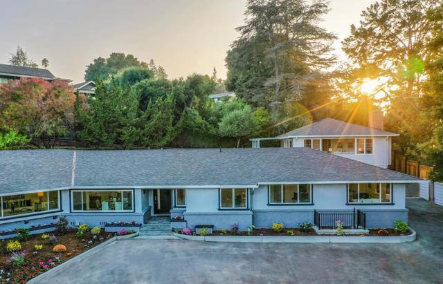 808 AMBER Lane, Los Altos, CA 94024
