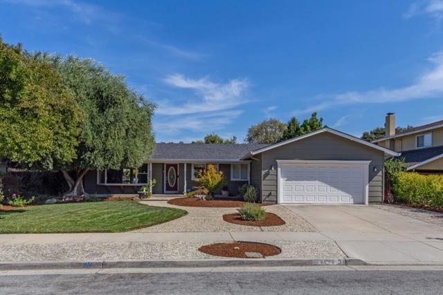 6270 Via De Adrianna, San Jose, CA 95120