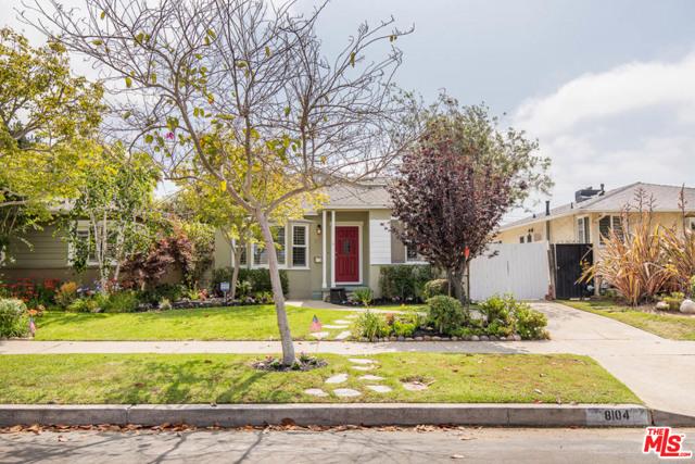 2. 8104 Gonzaga Avenue Los Angeles, CA 90045