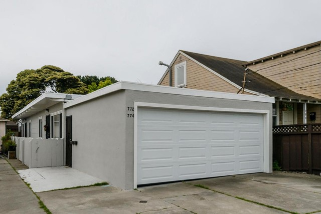 772 Walnut Street, San Bruno, CA 94066