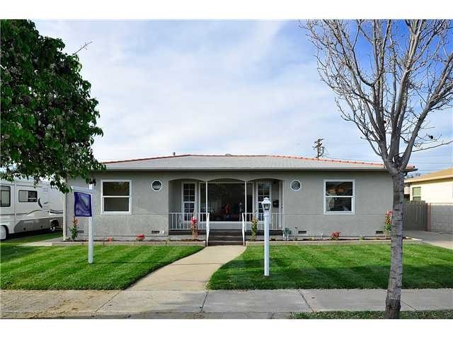 161 Whitney Street, Chula Vista, CA 91910