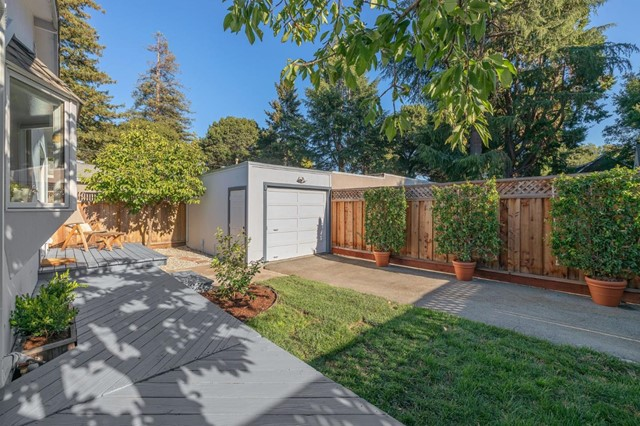 23. 124 Oak Court Menlo Park, CA 94025