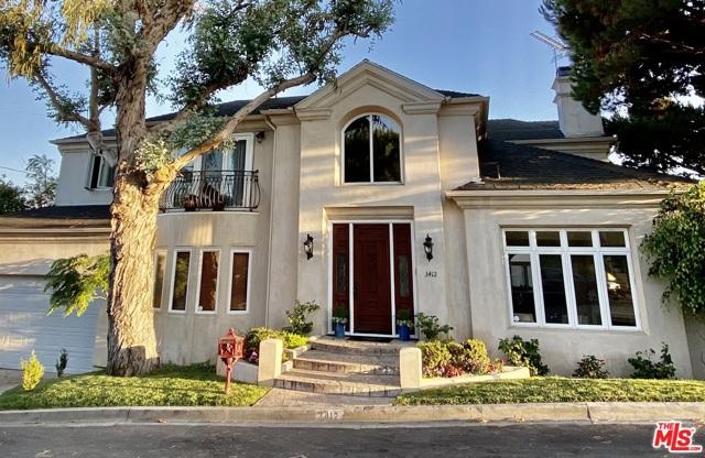 3412 ELM Avenue, Manhattan Beach, California 90266, 4 Bedrooms Bedrooms, ,3 BathroomsBathrooms,For Sale,ELM,20594736