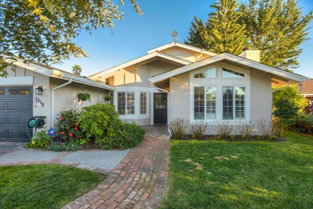 1518 Spinnaker Lane, Half Moon Bay, CA 94019