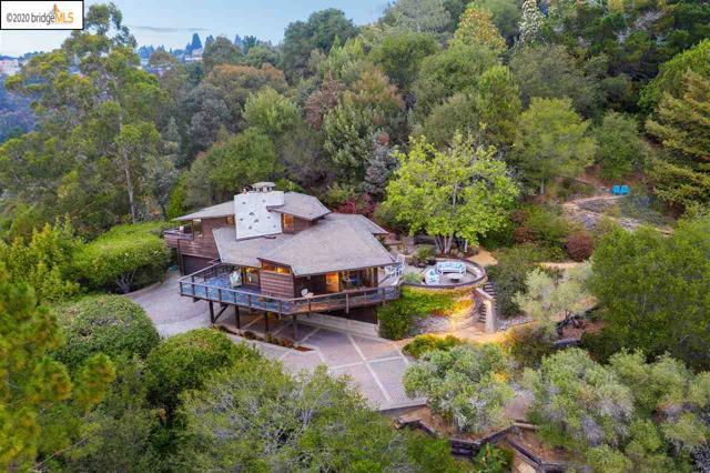 1725 Grand View Dr, Berkeley, CA 94705