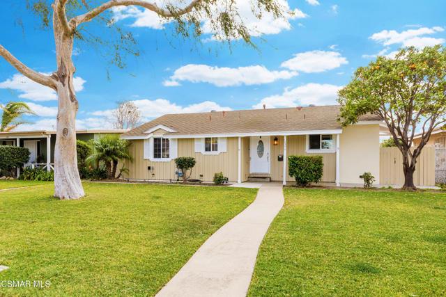 1230 Doris Ave, Oxnard, CA 93030