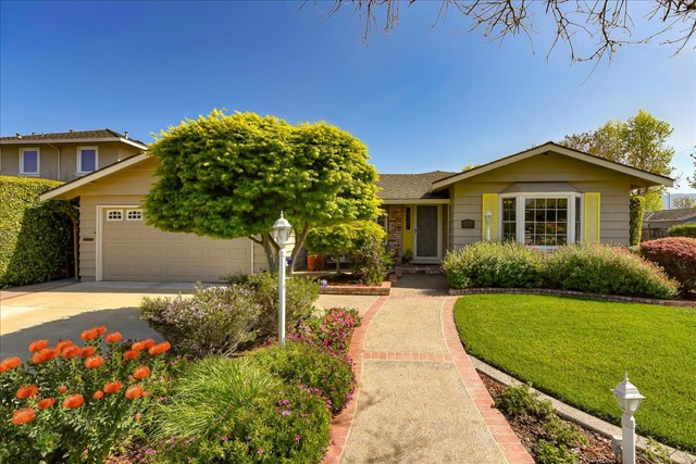 978 Woodgrove Lane, San Jose, CA 95136