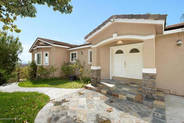 530 Vista Del Llano Drive, La Habra Heights, CA 90631