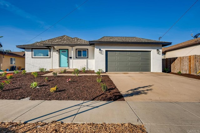1158 Elrose Court, San Diego, CA 92154