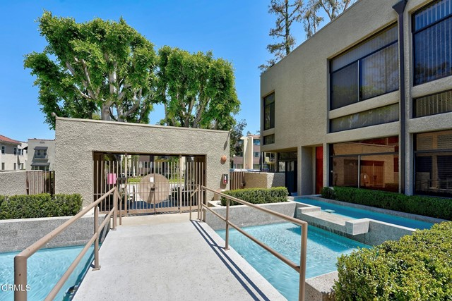 4. 484 E California Boulevard #25 Pasadena, CA 91106