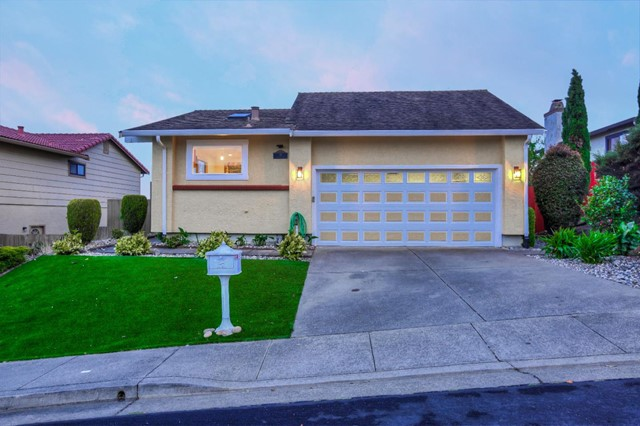 31 Seville Way, South San Francisco, CA 94080