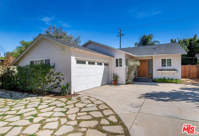 23116 LEONORA Drive, Woodland Hills, CA 91367