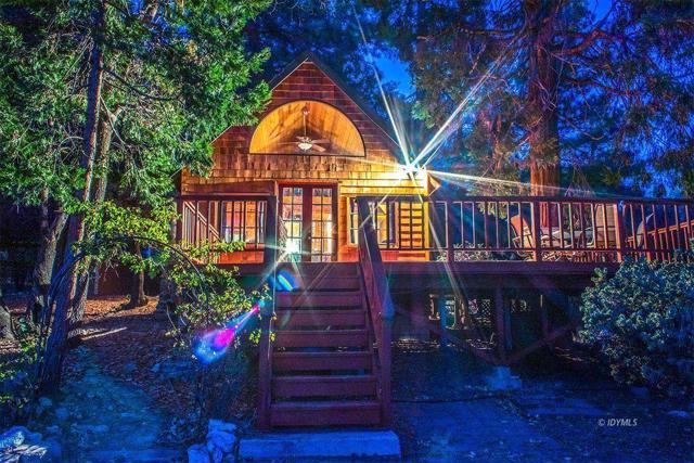53110 Mountain View Dr, Idyllwild, CA 92549 Photo