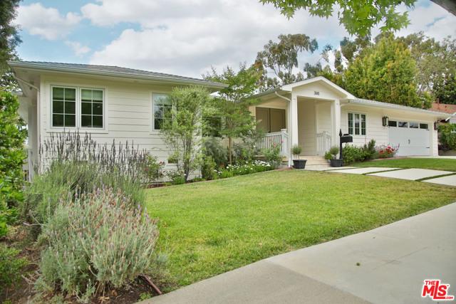 3141 GILMERTON Avenue, Los Angeles, CA 90064