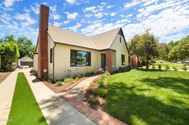 2270 E Mountain St, Pasadena, CA 91104 Photo