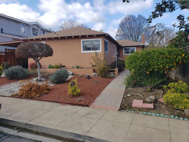 2110 Saint Francis Way, San Carlos, CA 94070